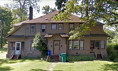 Building, 1915 Farrell Terrace, 2