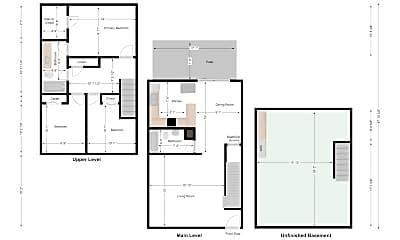 Building, 5006 E Hinsdale Pl, 2