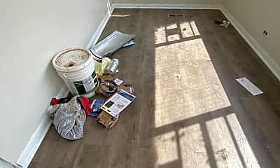 Living Room, 2639 Lloyd St, 2