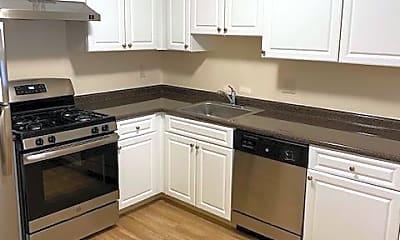 Kitchen, 1 Canton Rd, 0