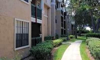 Building, 7667 N Wickham Rd 1206, 2