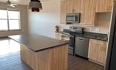 Kitchen, 1708 5th St, 0