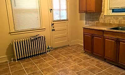 Kitchen, 253 Rosemar St, 1
