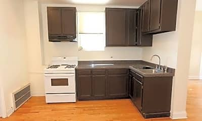 Kitchen, 1411 W Erie St, 1