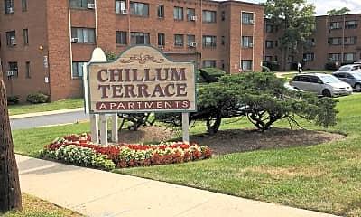 Chillum Terrace Apartments, 1