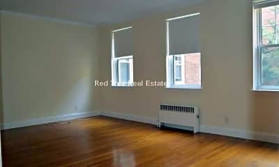 Bedroom, 34 Harris St, 1