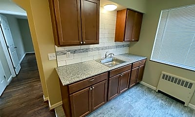 Kitchen, 6247 Corbly St, 0