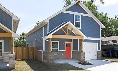 Building, 606 S Littler Ave, 0