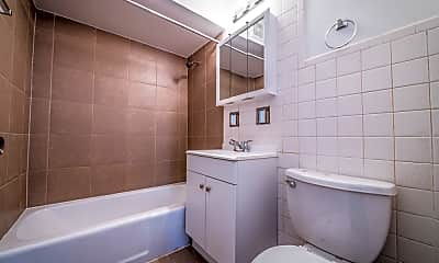 Bathroom, 14538 S Cottage Grove, 2