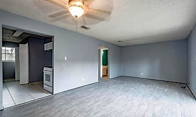 Living Room, 1229 Oregon St, 2