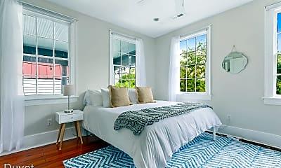 Bedroom, 11 Marion St, 1