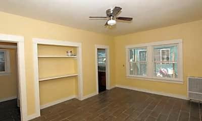 Bedroom, 635 Elm Ave 8, 0