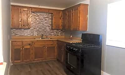 Kitchen, 2130 Evans St, 1