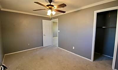 Bedroom, 606 Quitman St, 2