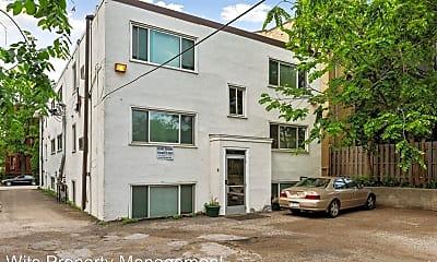 Building, 729 E 16th St, 2