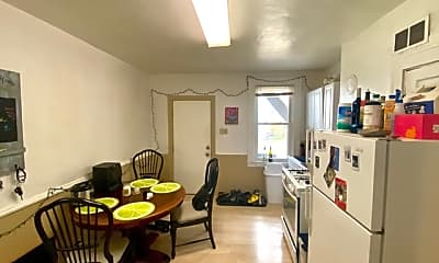 Dining Room, 3035 Brereton St, 1