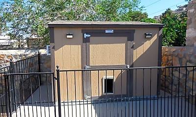 Patio / Deck, 1101 Moore St, 2