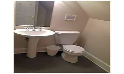 Bathroom, 81 Mill St 3, 2
