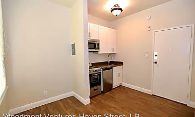 Kitchen, 435 Hayes St, 0