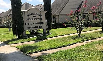 Townhomes Of Bear Creek, 1