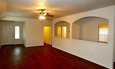 Living Room, 6002 Brenwood Trails Lane, 1