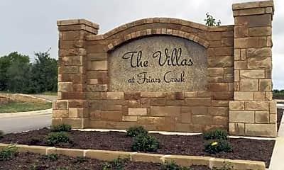 Villas At Friars Creek, 1