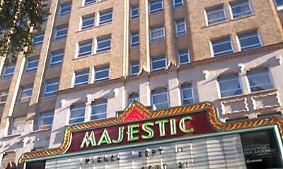 Towers at the Majestic, 1