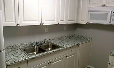 Kitchen, 1405 Jackson St, 2