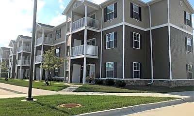 Prairie View Senior Village, 0
