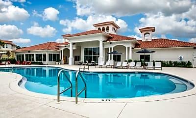 Pool, TerraMar, 0
