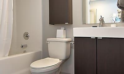 Bathroom, 6105 Roosevelt Way NE, 2
