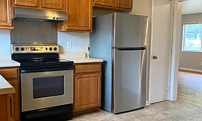 Kitchen, 2160 Upham St, 0