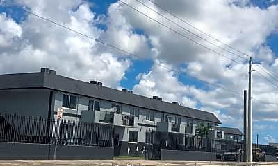 Sligo Villa Apartments Llc, 0