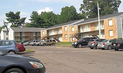 Rolling Hills Apartments, 0