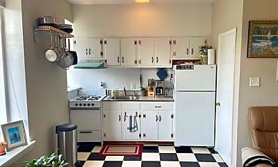 Kitchen, 320 Constitution Ave NE, 1