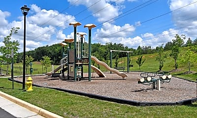Playground, 17065 Gibson Mill Rd, 2