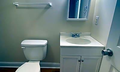 Bathroom, 1920 Swanson Dr, 2