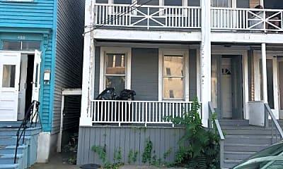 Building, 482 Washington Ave, 0