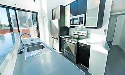 Kitchen, 2121 Columbia St, 0