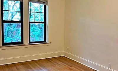 Bedroom, 5014 N Hermitage Ave, 2