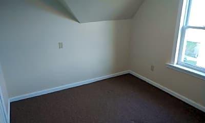 Bedroom, 59 Germain Ave, 1