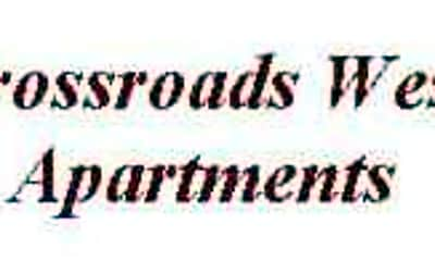 Crossroads West Apartments, 2