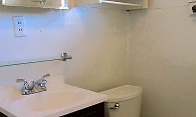 Bathroom, 1 Monroe St, 2