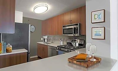 Kitchen, Avalon Towers, 0