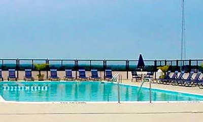 Pool, 5500 Friendship Blvd 2424N, 2