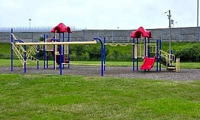 Playground, Clarkwood Greens, 2