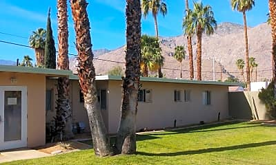 Building, 584 S Calle Palo Fierro, 2