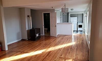 Living Room, 17 E 26th St, 0
