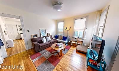Living Room, 815 State St, 0