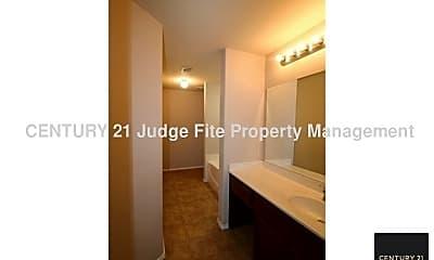 Master Bathroom, 122 Oregon Trail, 2